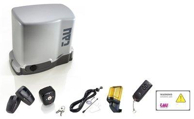 AANBIEDING: TAU schuifpoortopener 350T-One kit 8Easy