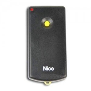 Nice Easy K1M, 27.120 MHZ, 1-kanaals