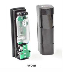 Infrarood fotocellen TAU 900PIVOT verstelbaar