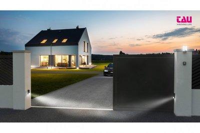 Infrarood fotocellen TAU 900PIVOTL verstelbaar met verlichting